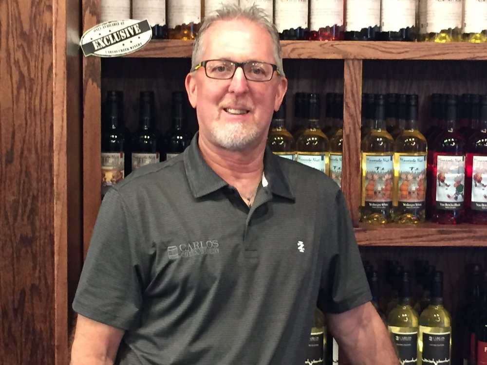 Dan Kopischke - Wholesale Manager