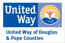 HELP US RAISE MONEY FOR OUR LOCAL UNITED WAY.  $1 for every wine tasting at Applefest will go to the United Way Backpack Attack Program.