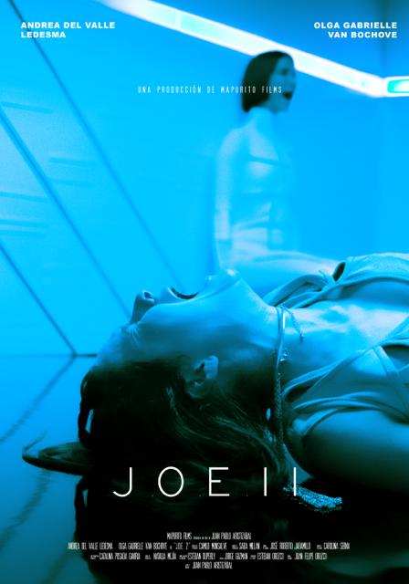 Joe II