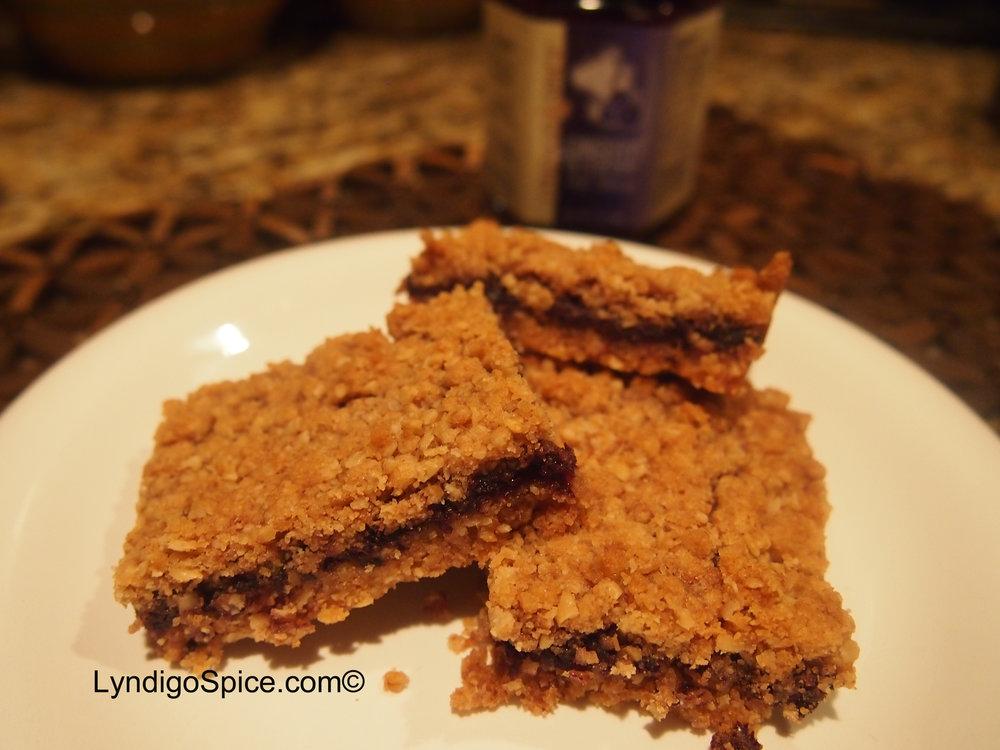 Lyndigo Spice® Oatmeal Bar