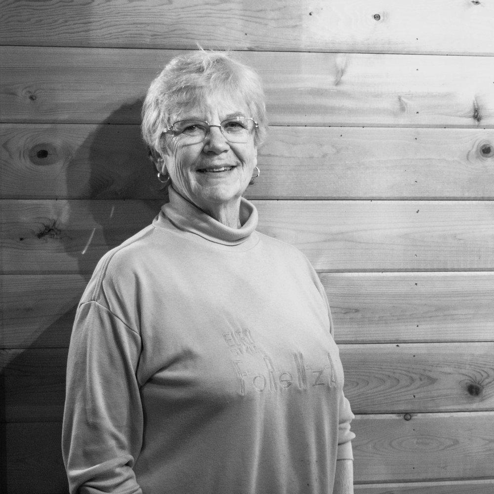 Jane Schussman | Secretary