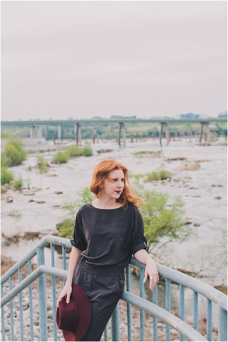 PattengalePhotography_Hipster_Portraits_RichmondVA_JamesRiver_SeniorPortrait_Urban_RedHead_Fashion_Jumpsuit_Urban_TravelingPhotographer_Creative_Headshots_2721.jpg