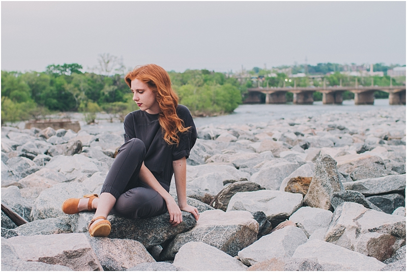 PattengalePhotography_Hipster_Portraits_RichmondVA_JamesRiver_SeniorPortrait_Urban_RedHead_Fashion_Jumpsuit_Urban_TravelingPhotographer_Creative_Headshots_2729.jpg