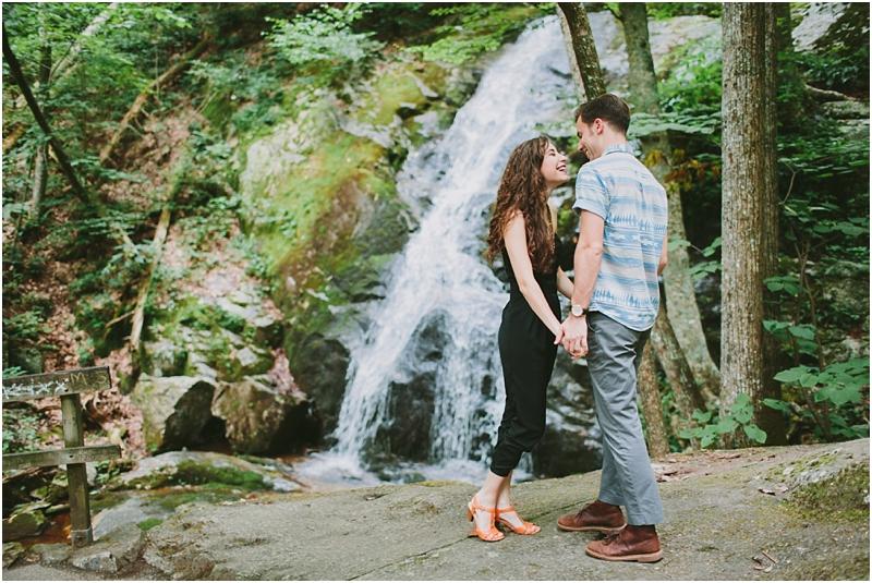 PattengalePhotography_BohoEngagement_Tara&Stephen_Charlottesville_Virginia_Waterfall_HipsterCouple_Romantic_Adventurous_ToriWatson_Crabtree_Falls_3506.jpg