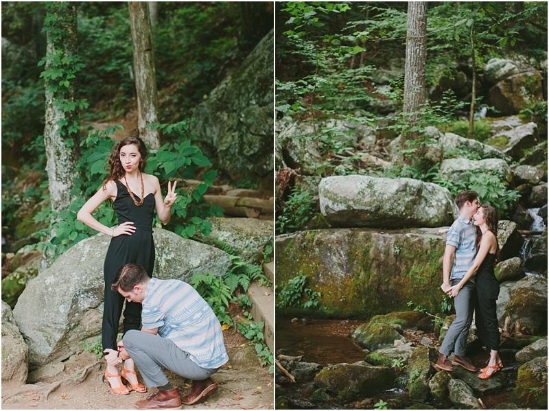 PattengalePhotography_BohoEngagement_Tara&Stephen_Charlottesville_Virginia_Waterfall_HipsterCouple_Romantic_Adventurous_ToriWatson_Crabtree_Falls_3515.jpg