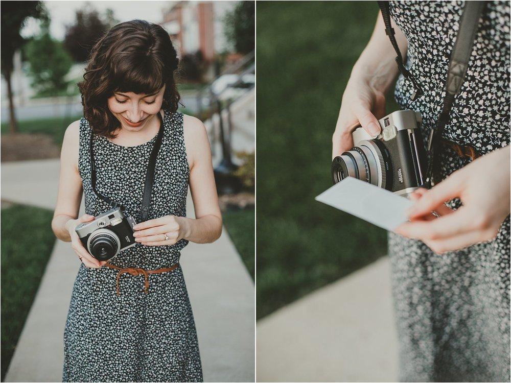 PattengalePhotography_Bohemian_Womens_Style_WeekendWear_StLouis_Missouri_Photographer_TheLoop_Floral_Maxi_Summer_Polaroid__0003.jpg