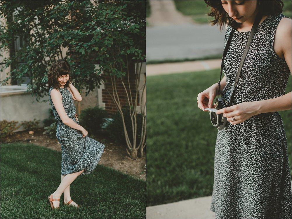 PattengalePhotography_Bohemian_Womens_Style_WeekendWear_StLouis_Missouri_Photographer_TheLoop_Floral_Maxi_Summer_Polaroid__0008.jpg