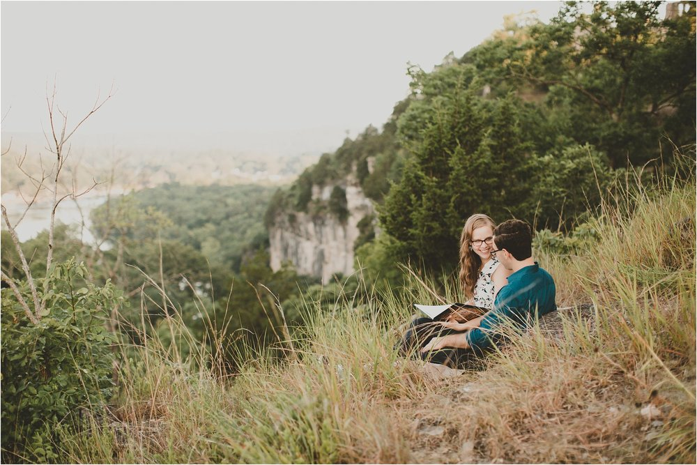 PattengalePhotography_Laura&Ryan_HaHaTonka_StatePark_Lake_of_the_Ozarks_EngagementSession_Adventure_Hiking_boho_Outdoor_Summertime_Style_Missouri_WeddingPhotographer_0010.jpg