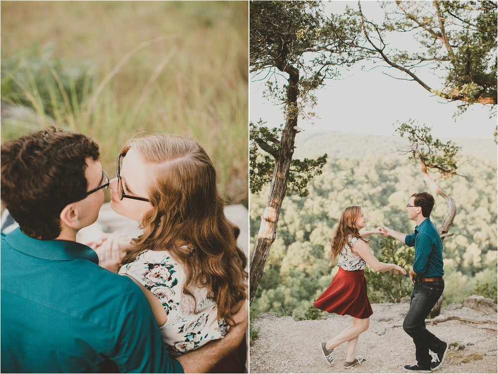 PattengalePhotography_Laura&Ryan_HaHaTonka_StatePark_Lake_of_the_Ozarks_EngagementSession_Adventure_Hiking_boho_Outdoor_Summertime_Style_Missouri_WeddingPhotographer_0015.jpg