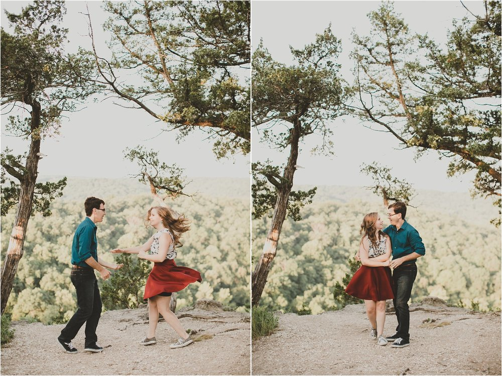 PattengalePhotography_Laura&Ryan_HaHaTonka_StatePark_Lake_of_the_Ozarks_EngagementSession_Adventure_Hiking_boho_Outdoor_Summertime_Style_Missouri_WeddingPhotographer_0016.jpg