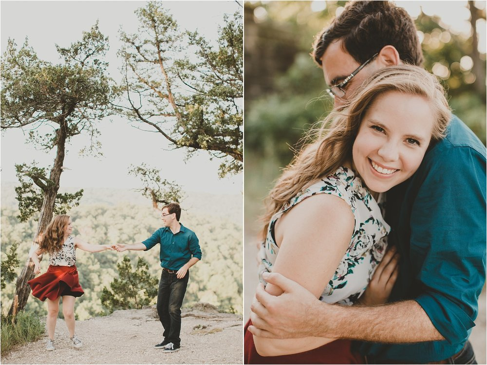 PattengalePhotography_Laura&Ryan_HaHaTonka_StatePark_Lake_of_the_Ozarks_EngagementSession_Adventure_Hiking_boho_Outdoor_Summertime_Style_Missouri_WeddingPhotographer_0019.jpg