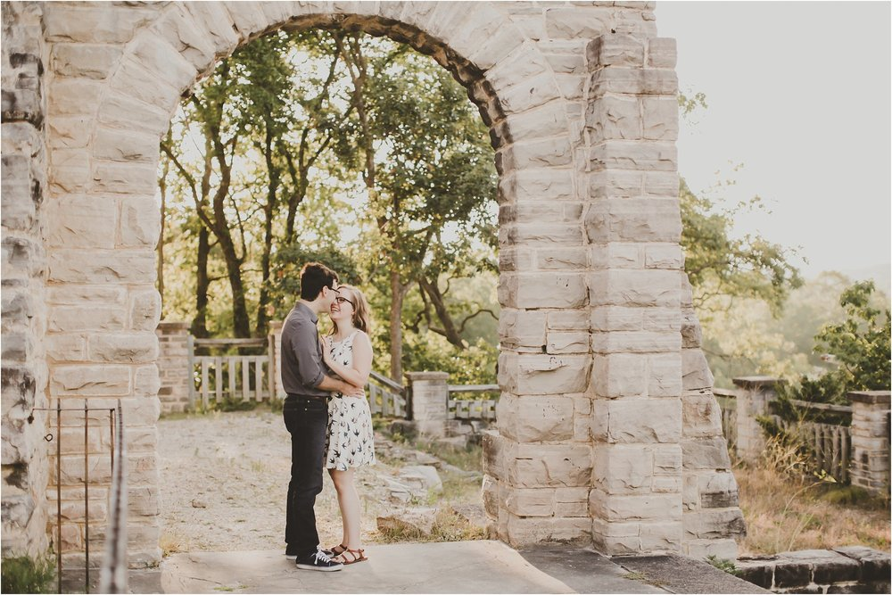 PattengalePhotography_Laura&Ryan_HaHaTonka_StatePark_Lake_of_the_Ozarks_EngagementSession_Adventure_Hiking_boho_Outdoor_Summertime_Style_Missouri_WeddingPhotographer_0035.jpg