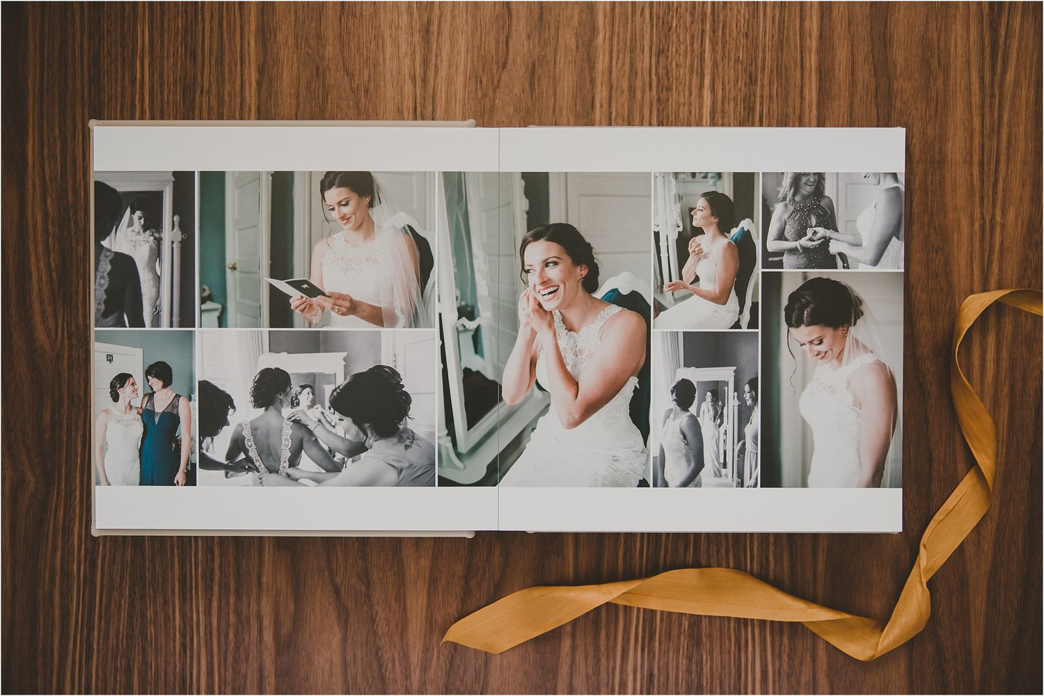 Heirloom products alyssa taylors custom wedding album heirloom products alyssa taylors custom wedding album richmond virginia photographer jeuxipadfo Gallery