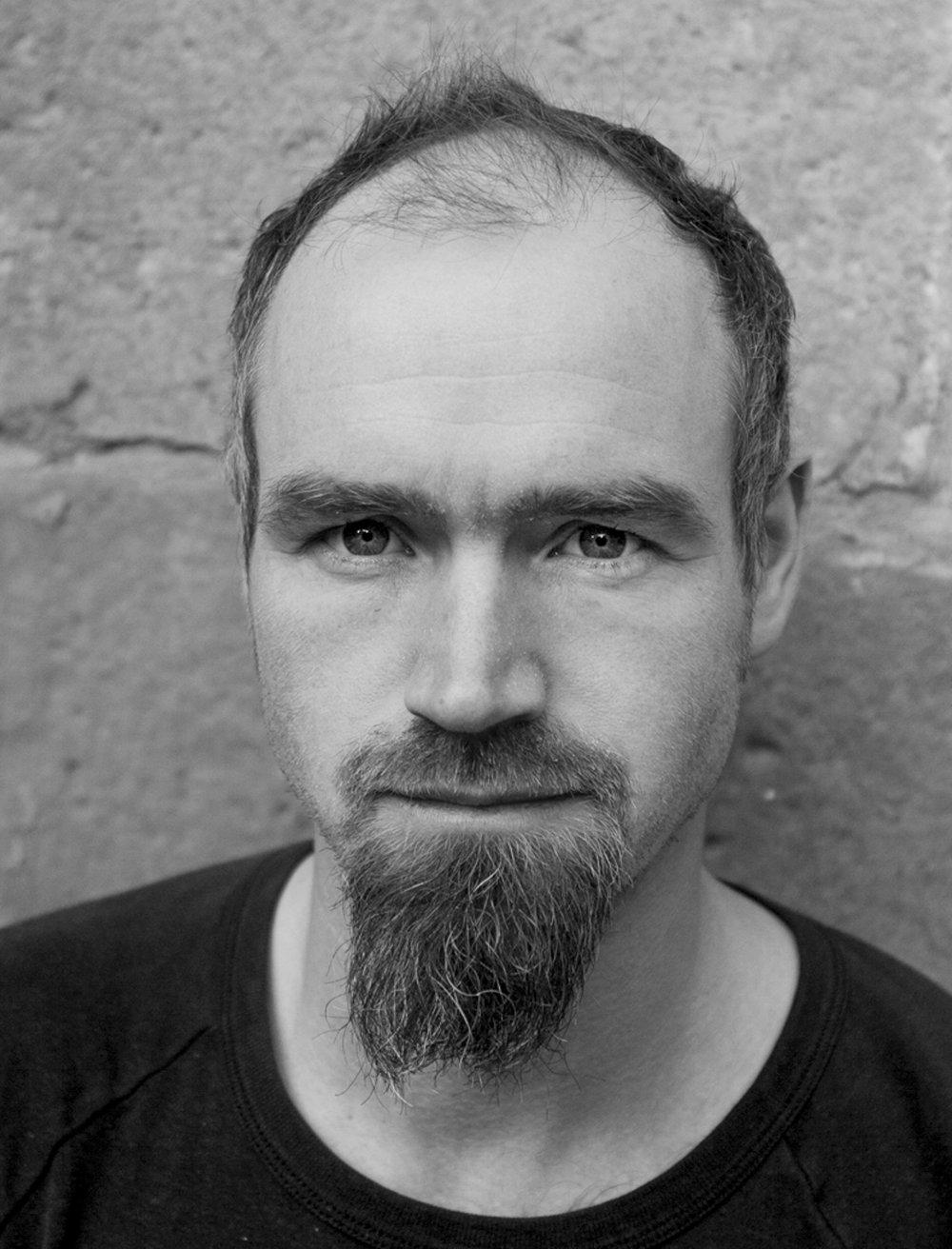 Sean O'Carroll