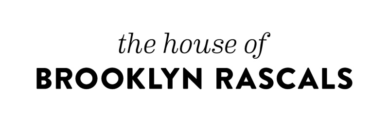 The House of Brooklyn Rascals