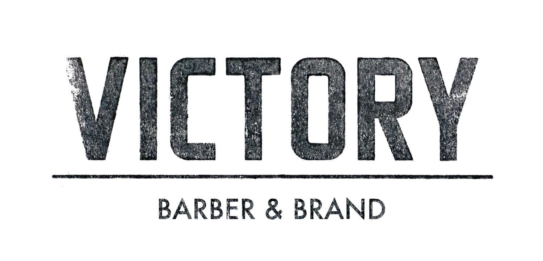 Victory Barber & Brand