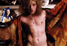 Goodbye Horses, I'm flying over you...