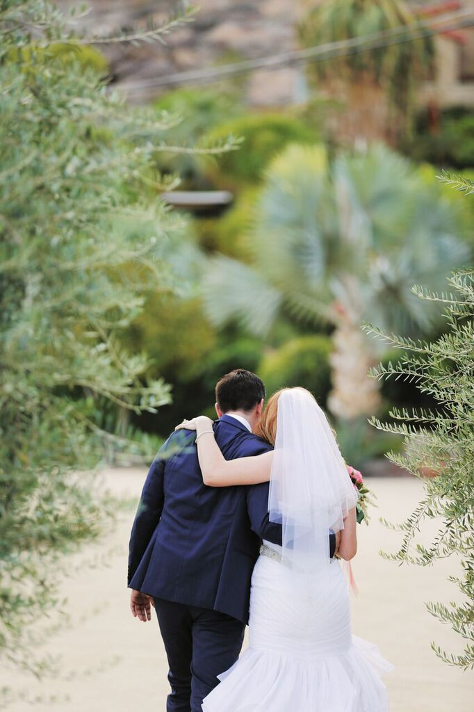 We're getting warm all over just thinking back to Katie and Brian's fun Palm Springs Wedding! We know many more adventures are in store for these two. Wishing them a lifetime of fun and a marriage as bright and happy as their wedding day!