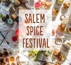 Salem Spice Festival