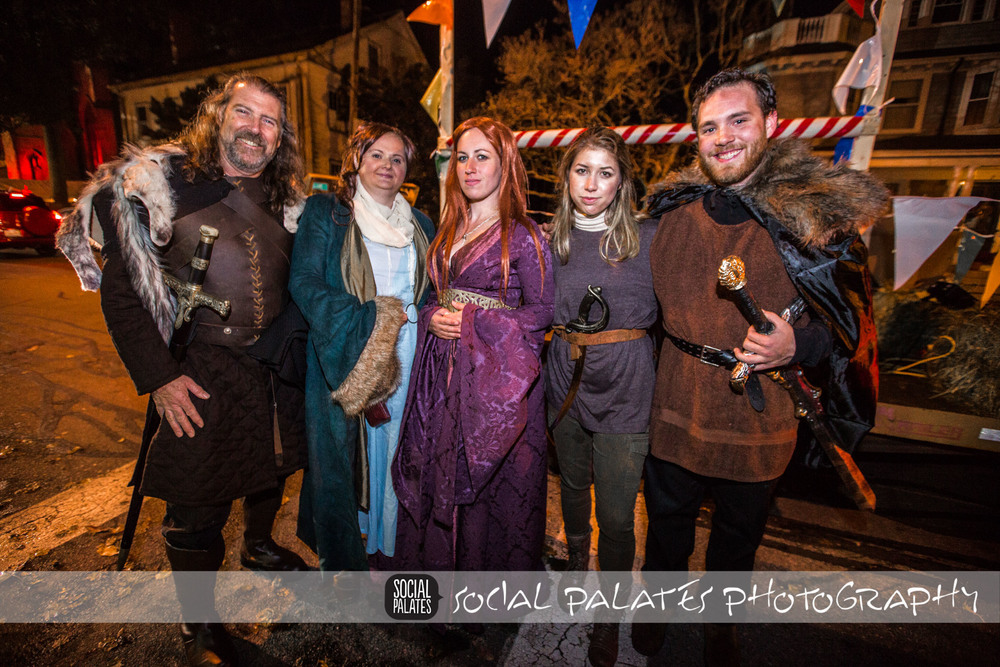Haunted Happenings Parade 2014 Creative Salem by Social Palates-7727.jpg
