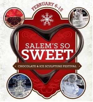 Salem's So Sweet   - February 6-15