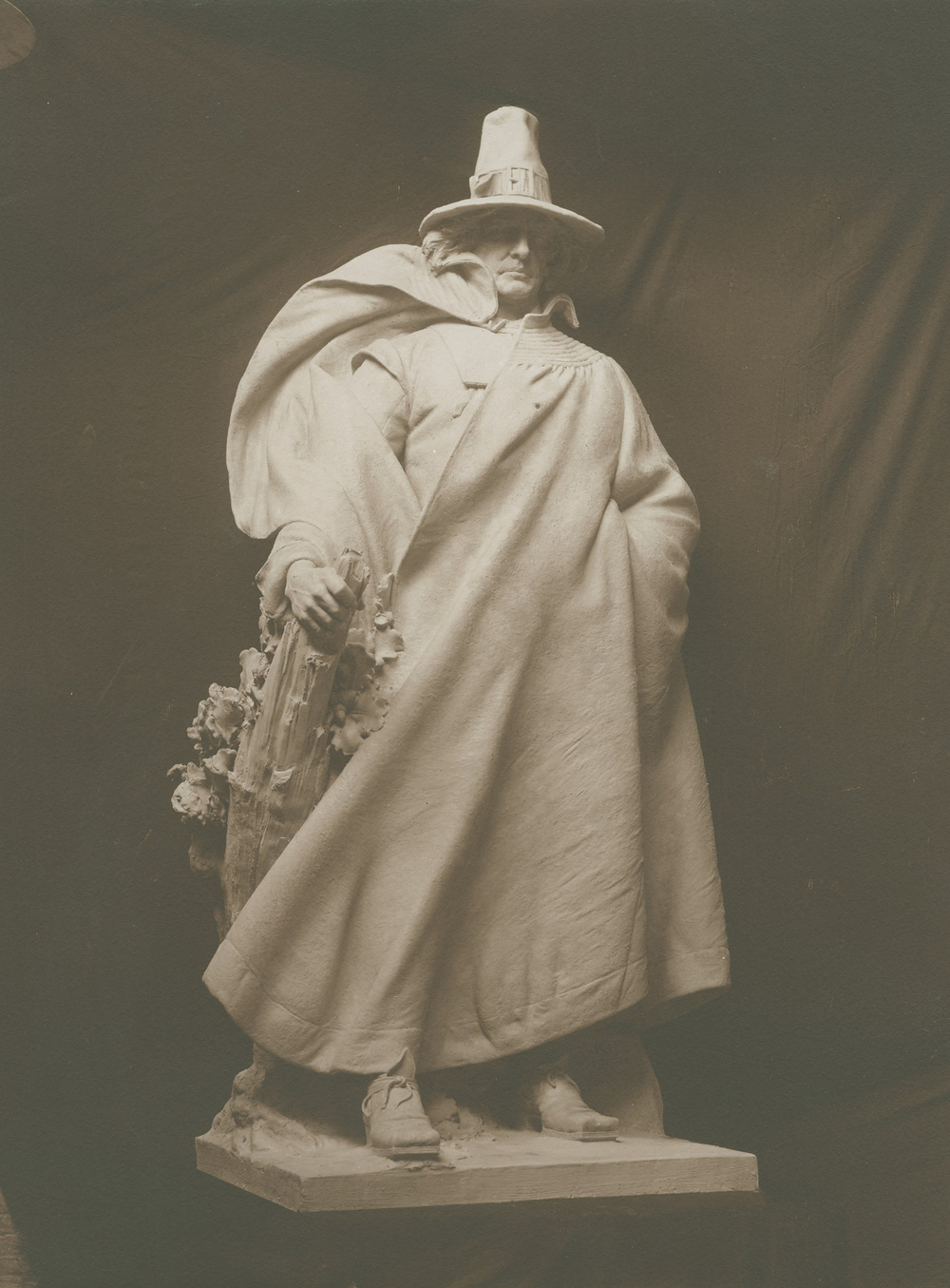 American Sculpture Photograph Study Collection, Photograph Archives, Smithsonian American Art Museum