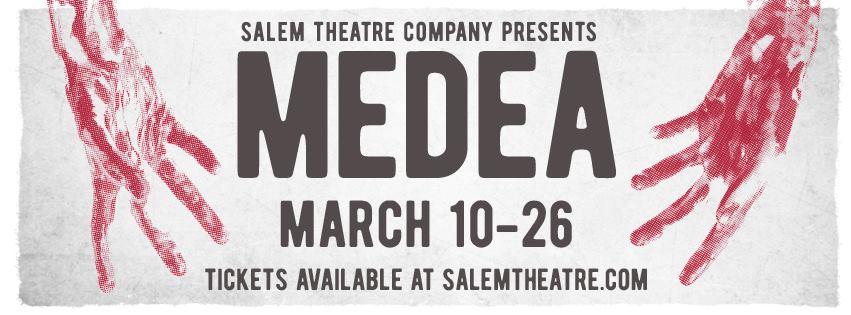 Medea by Salem Theatre
