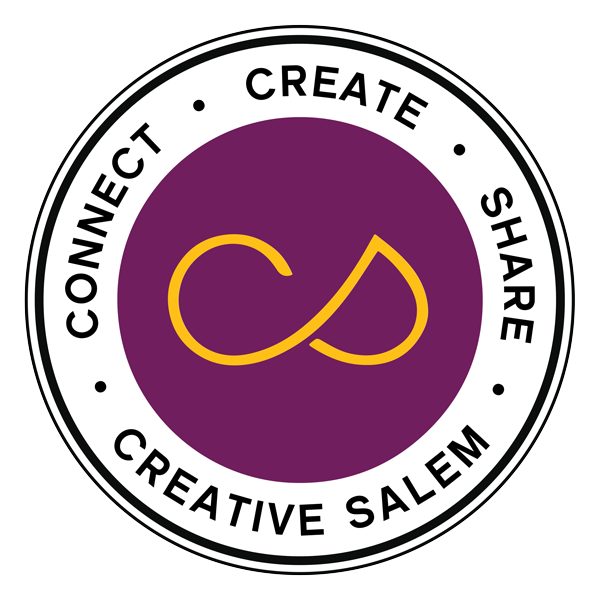Creative Salem logo