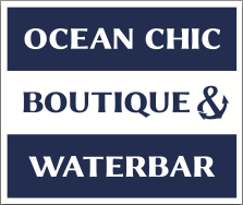 Ocean Chic Logo Creative Salem