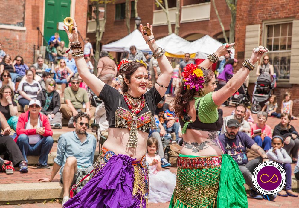 Salem Arts festival 2015 by Creative Salem
