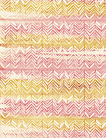 Chevron Design by Amy Tyson