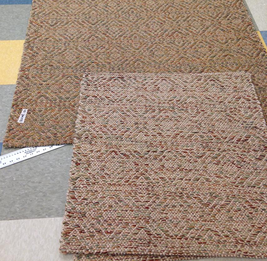 Lark Textile Design handwoven rugs