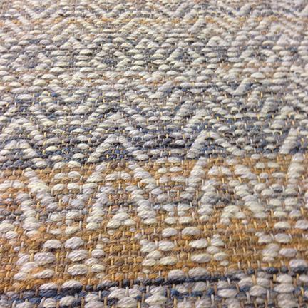Talara pattern.
