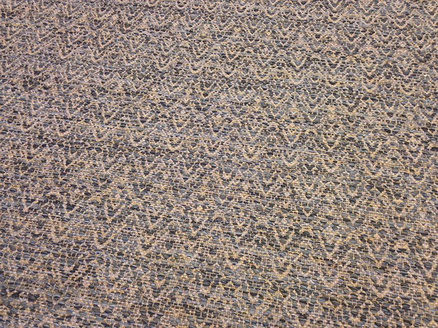 Marble Grey Haze Hand woven rug