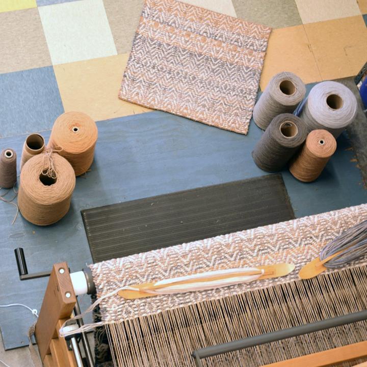 Studio and Talara pattern on Dale.