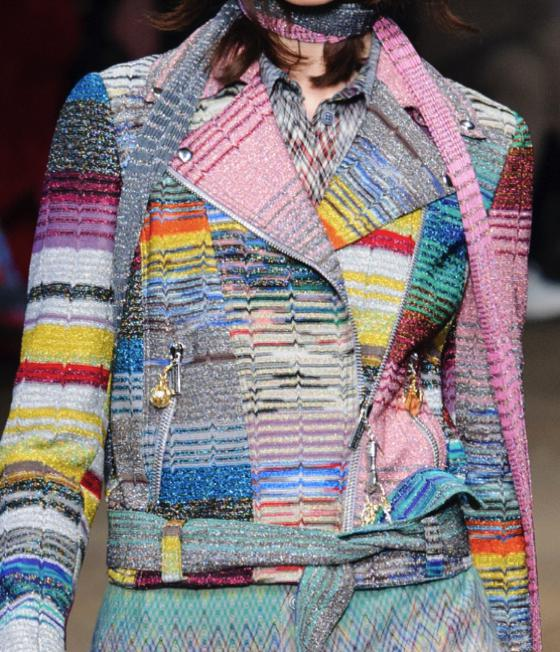 Missoni Winter 2017