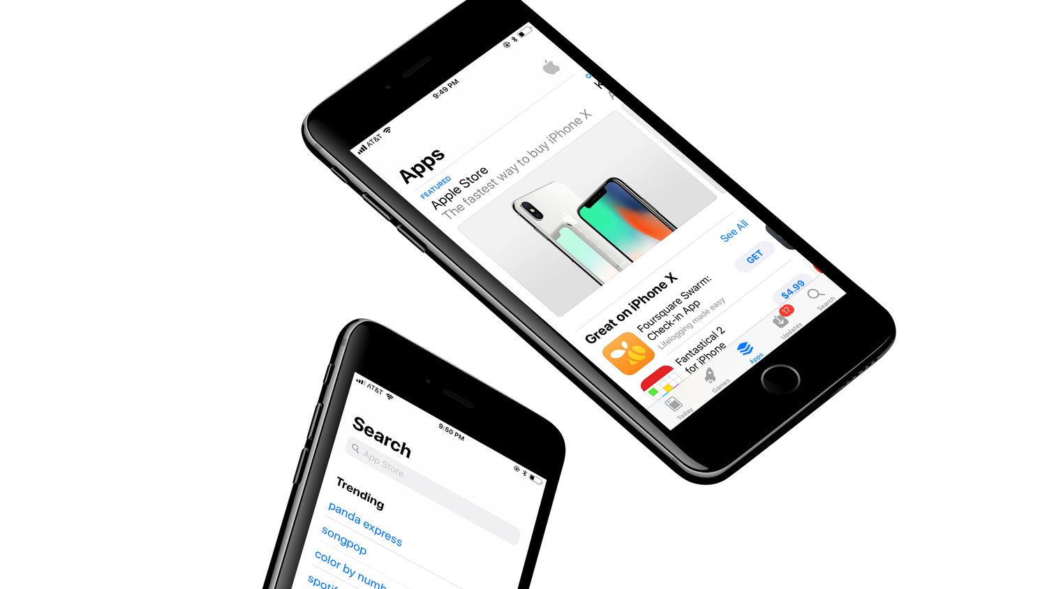 The Facts About the Apple App Store — The Church App | The leader in ...