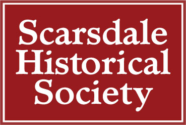 Scarsdale Historical Society