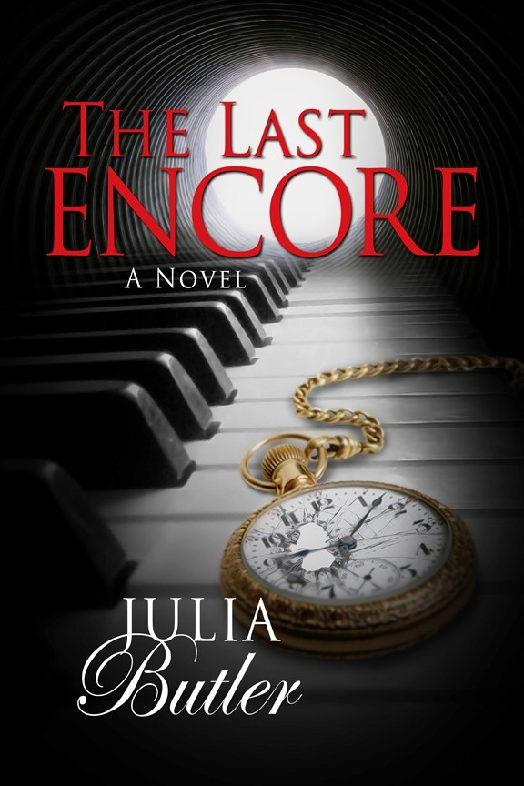 The Last Encore - Adult Literary Fiction