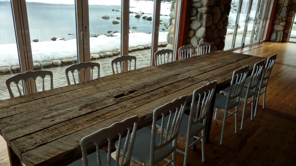 Napoleon Chairs with Barnwood Table.jpeg