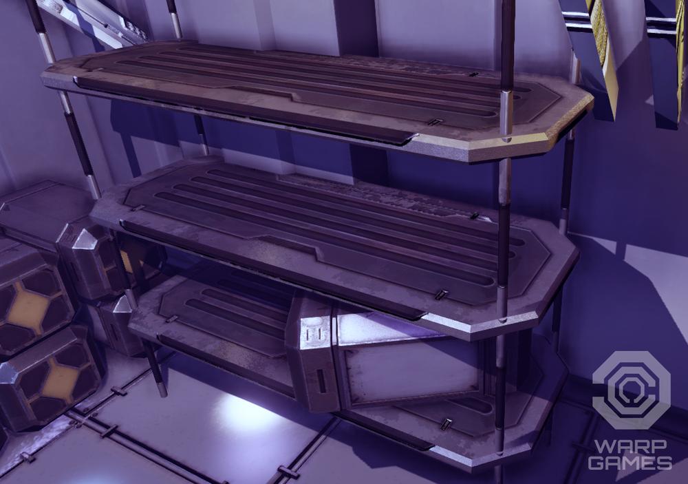 Screenshot from game scene