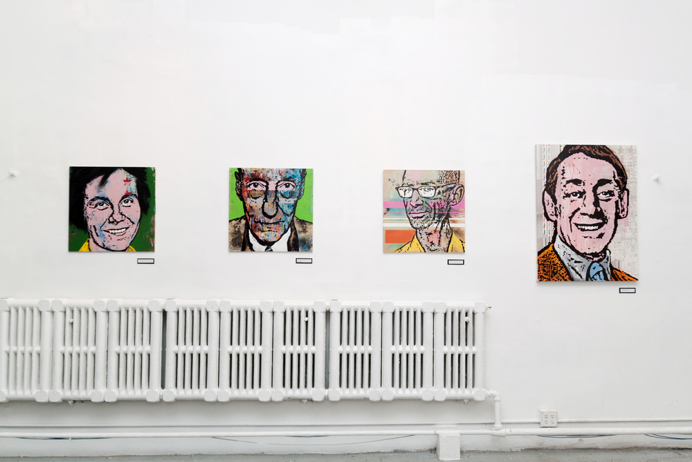 Austin Fitch Gallery