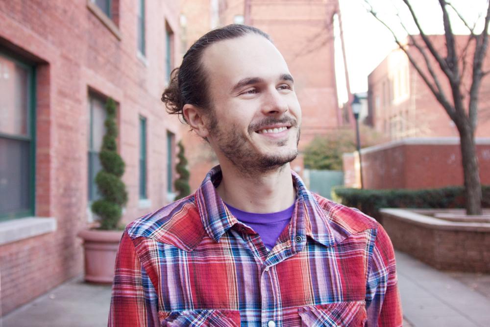 Will Semonco [graphic designer]