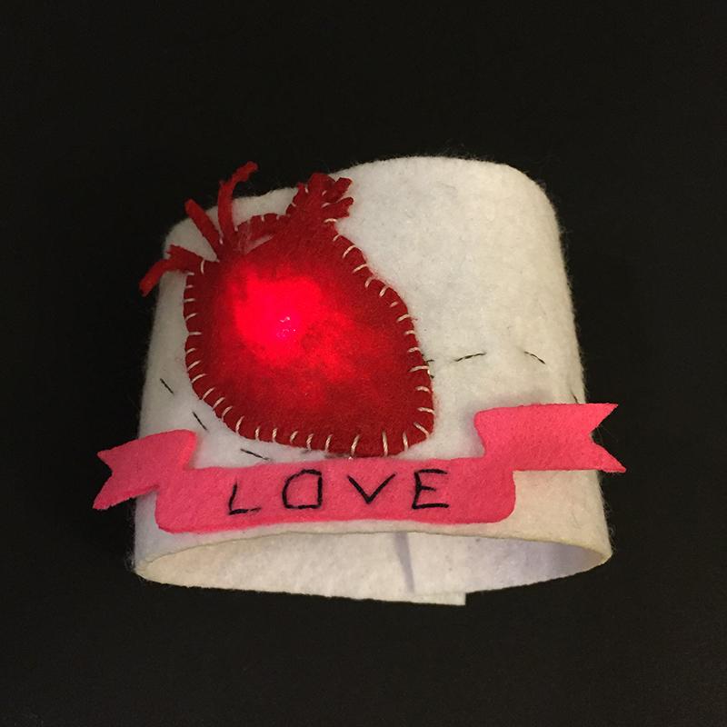 felt heart bracelet image 2.jpg