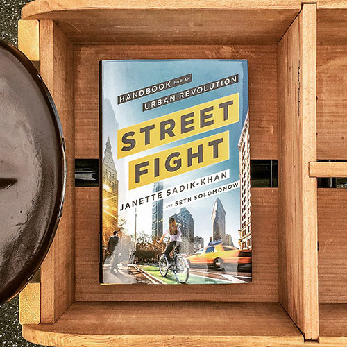 Six Strategic Takeaways from a Real-Life, New York City Streetfight