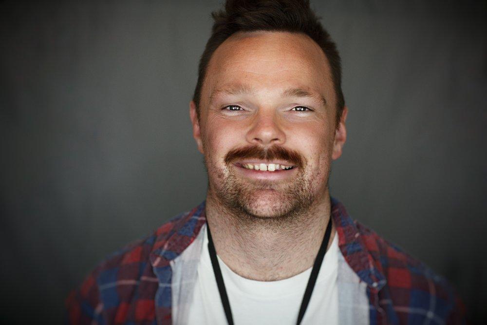 Kris Vanston