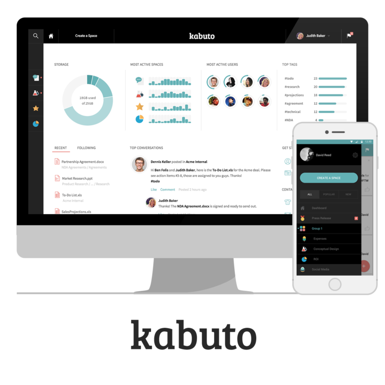 BRANDING //   UI/UX  Kabuto     VIEW PROJECT   >