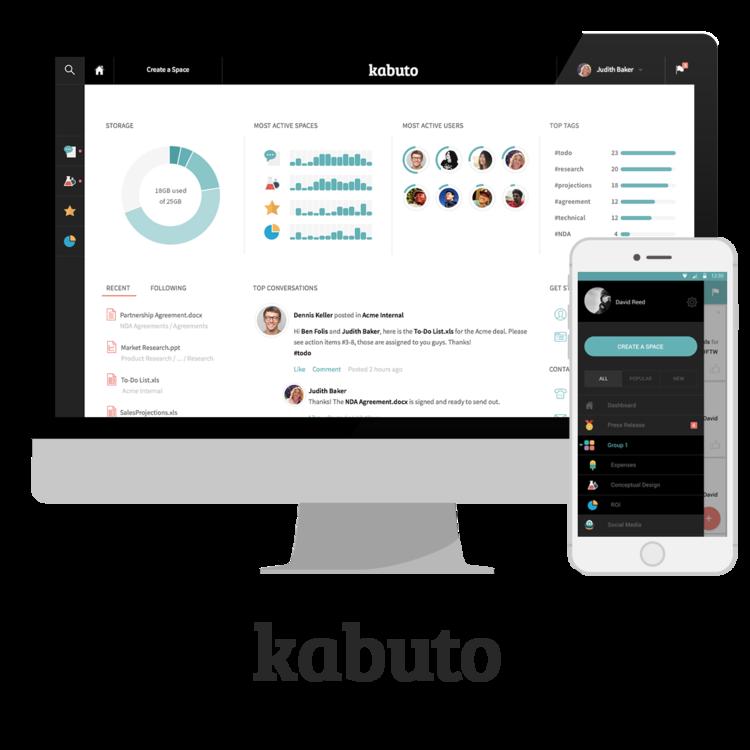 BRANDING // UI/UX  Kabuto     VIEW PROJECT       >