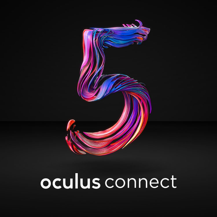 PRESENTATION DESIGN  Oculus From Facebook     VIEW PROJECTS >