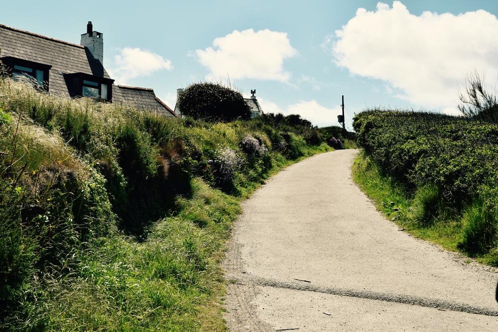 cornishroads